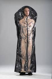 body costume