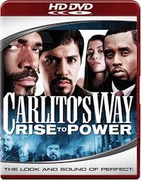 carlitos way film