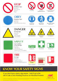 road safety signs uk