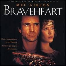 braveheart soundtrack