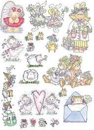 dibujos lindos