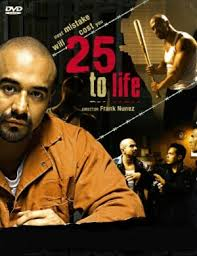 25 to life the movie