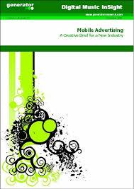mobil advertising