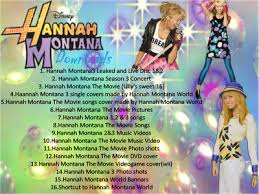 hannah montana the movie 3
