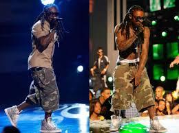 lil wayne sneakers