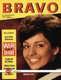 22.08.1961 - Barbara Frey - 256-1