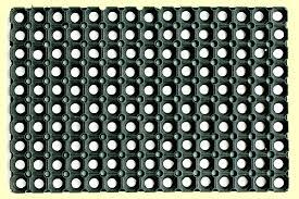 rubbermat