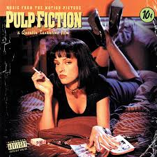 pulp fiction music from the motion picture