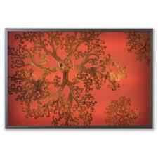 illuminated paintings