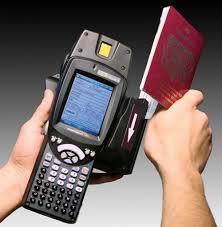 credit card scanner