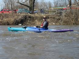 dagger delta kayak