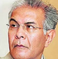 RTI will have calming effect in Kashmir :  Wajahat Habibullah ,