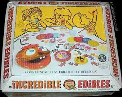 edible incredible
