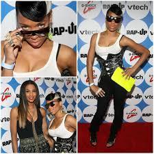 lil mama fashion