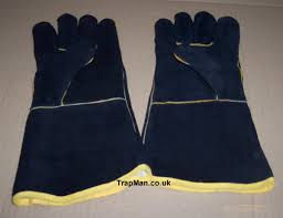 gauntlets gloves