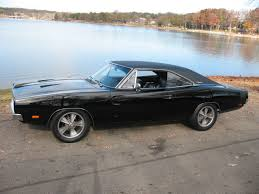charger 440