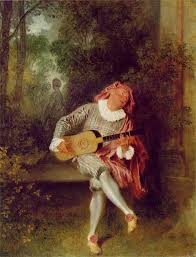jean antoine watteau paintings