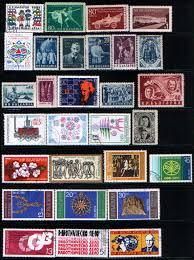 bulgarian stamps