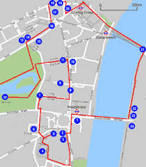 london map big ben