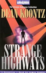 dean koontz strange highways
