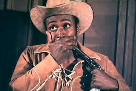 blazing saddles movie