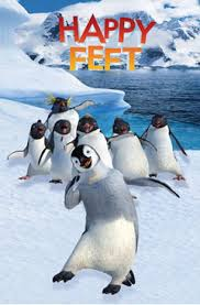 mumbles happy feet