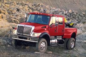big pickup trucks
