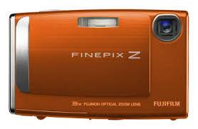 fuji camera digital