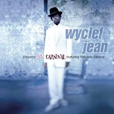 Wyclef Jean - Fresh Interlude