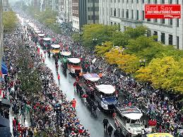 parade parade