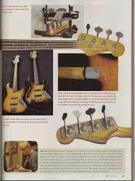jaco bass