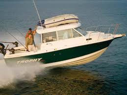 hardtop boats