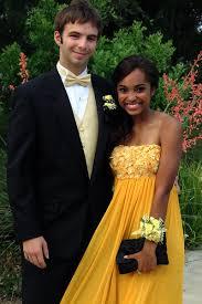 jovani yellow dress