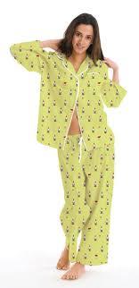 gnome pajamas