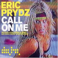 call on me eric prydz