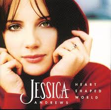jessica andrews cd