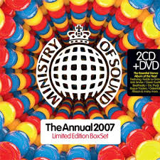 ministry of sound the 2007 annual