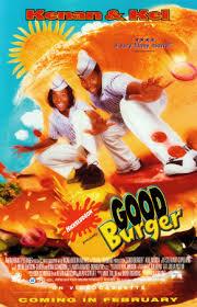 good burger movie