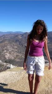 girl in california