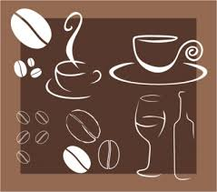 cafe graphic