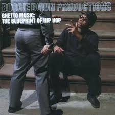 Boogie Down Productions - Hip Hop Rules