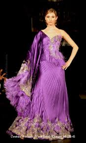 couture fashions