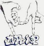 norteno hand signs