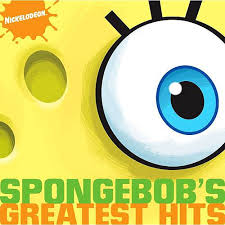 Spongebob Squarepants - Spongebob's Time To Grow Up
