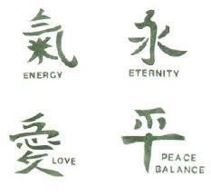 chinese gemini symbols