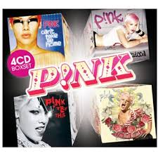 p nk posters