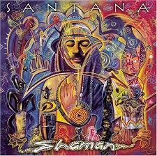 carlos santana shaman