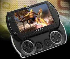 game for psp go