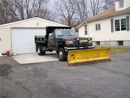 ford 350 dump truck