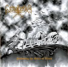 Graveland - White Hand's Power